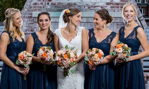 Inn on Boltwood Weddings Amherst