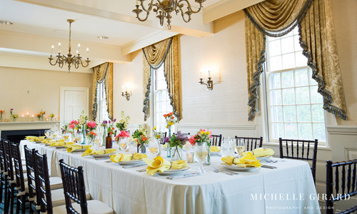 Intimate New England Weddings Near Amherst, MA