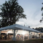 New England Tented Weddings Amherst, MA