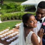 Rooftop Terrace Wedding