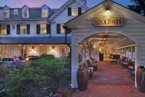 30Boltwood Entrance