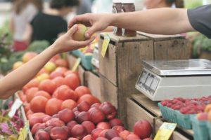 Farmer's Market Package at the Inn on Boltwood