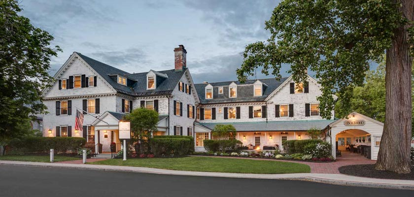 Inn on Boltwood 2019 Amherst Inn