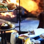 Inn on Boltwood's Holiday High Tea