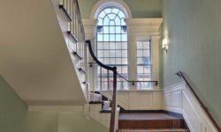Interior Detail Stairway