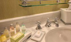 Guest Room Bath Amenities